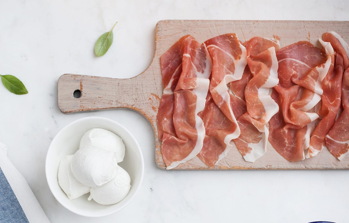 Prosciutto di Parma: Taste the Tradition