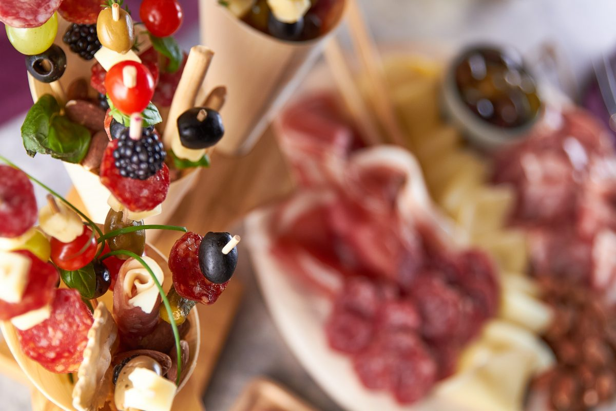 Fratelli Beretta: new year, new taste
