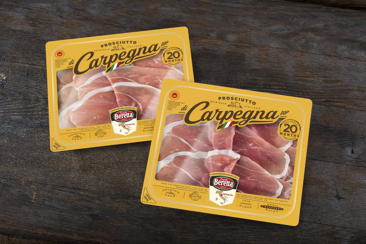 Prosciutto di Carpegna: Fratelli Beretta brings a unique culinary treasure to the USA