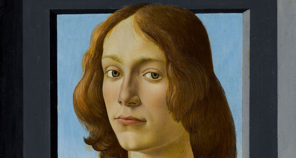 Botticelli's record sale at Sotheby's New York