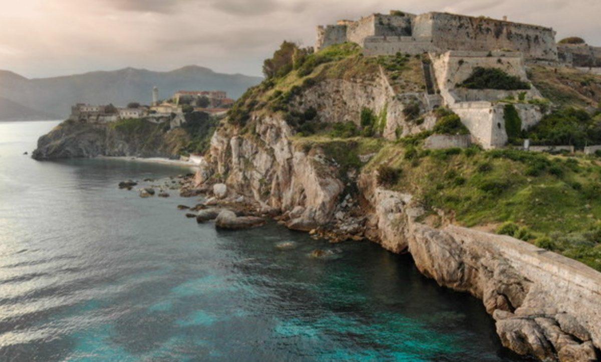 Elba commemorates the bicentenary of Napoleon's death