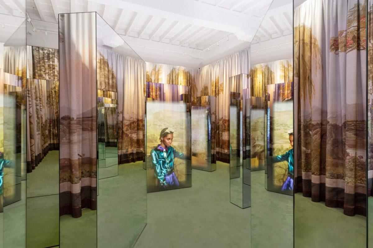 Gucci Garden Archetypes: the Florentine exhibition