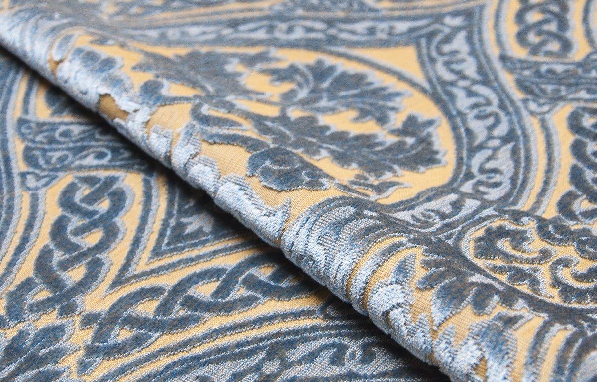 Tessitura Luigi Bevilacqua, precious textiles since 1875